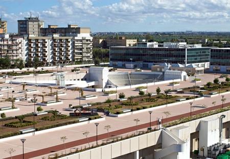 Terreno Edificabile Comm.le/Ind.le in vendita a Bari, 9999 locali, zona Zona: Japigia, Trattative riservate | CambioCasa.it