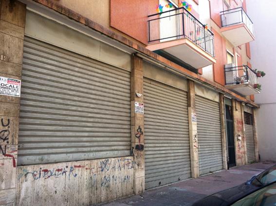 Negozio / Locale in vendita a Bari, 9999 locali, prezzo € 280.000 | Cambiocasa.it