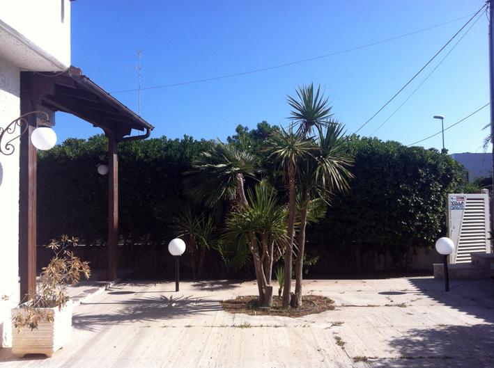Villa in vendita a Bari, 5 locali, zona Località: S.Spirito, Trattative riservate | CambioCasa.it