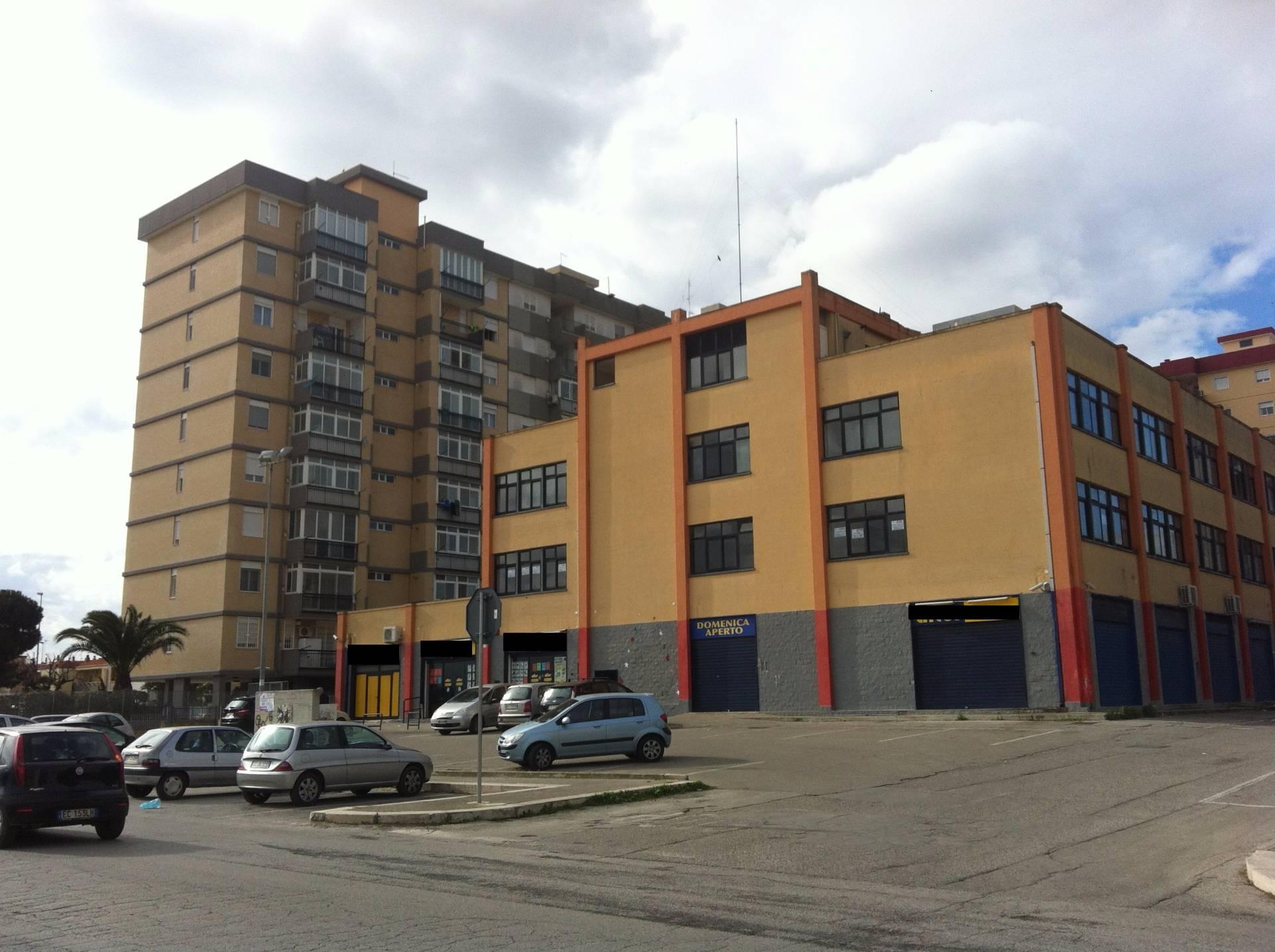 Negozio / Locale in affitto a Bari, 9999 locali, zona Zona: Loseto, Trattative riservate | CambioCasa.it