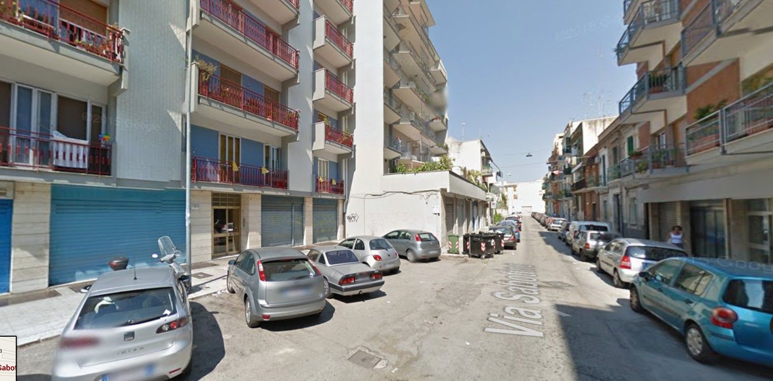 Laboratorio in vendita a Bari, 9999 locali, zona Zona: Carrassi, Trattative riservate | Cambio Casa.it