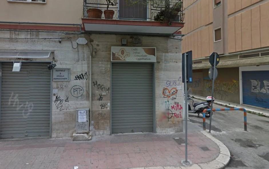 Negozio / Locale in vendita a Bari, 9999 locali, zona Zona: Carrassi, prezzo € 110.000 | Cambio Casa.it