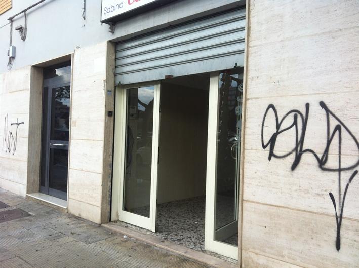 Negozio / Locale in affitto a Bari, 9999 locali, zona Zona: Carrassi, Trattative riservate | Cambio Casa.it