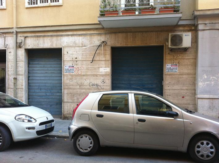 Negozio / Locale in vendita a Bari, 9999 locali, zona Località: S.Pasquale, Trattative riservate | CambioCasa.it
