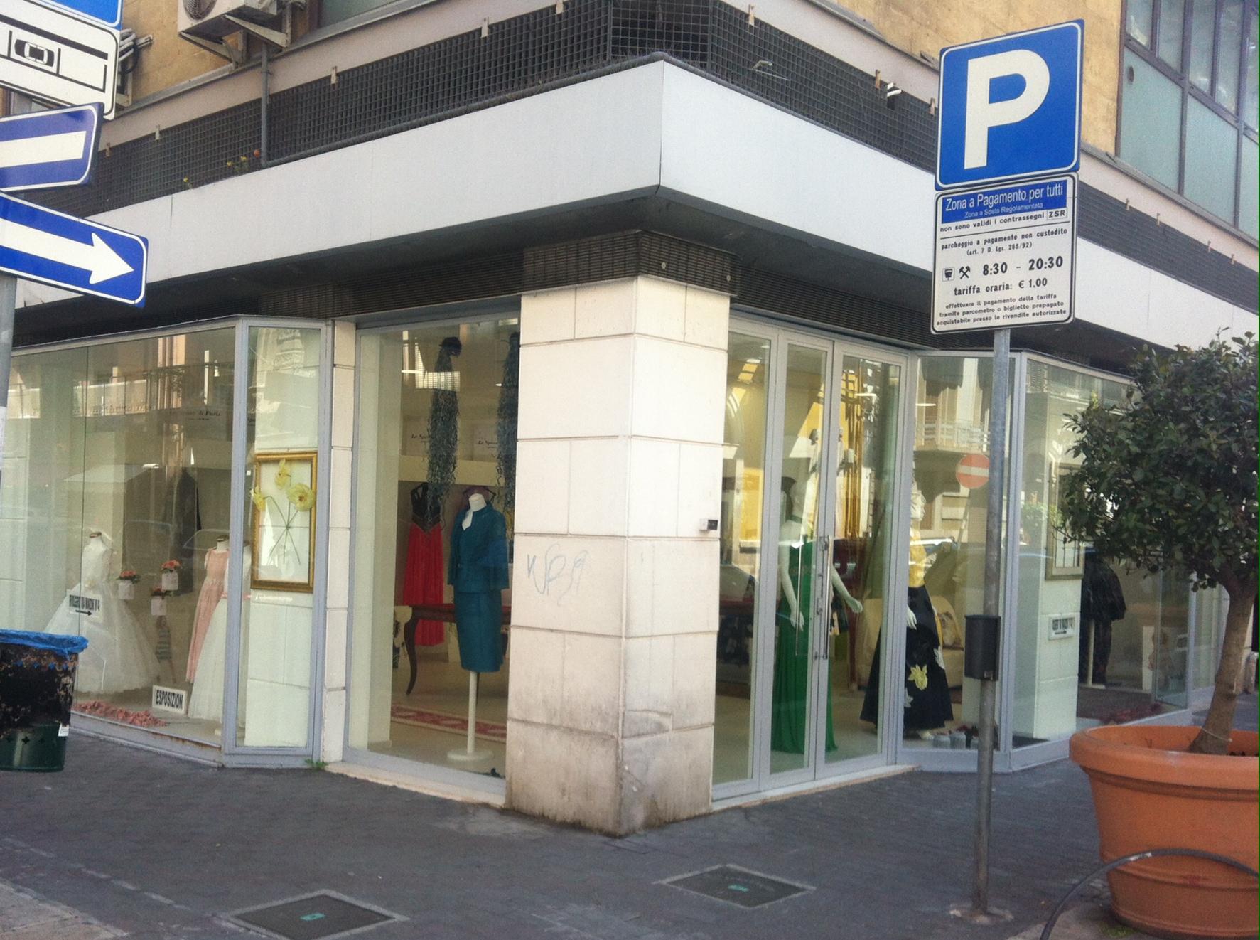 Negozio / Locale in Affitto a Bari