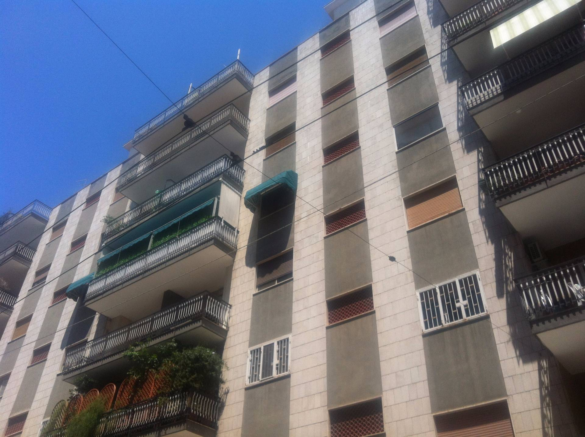 Appartamento in vendita a Bari, 5 locali, zona Zona: Carrassi, Trattative riservate | CambioCasa.it