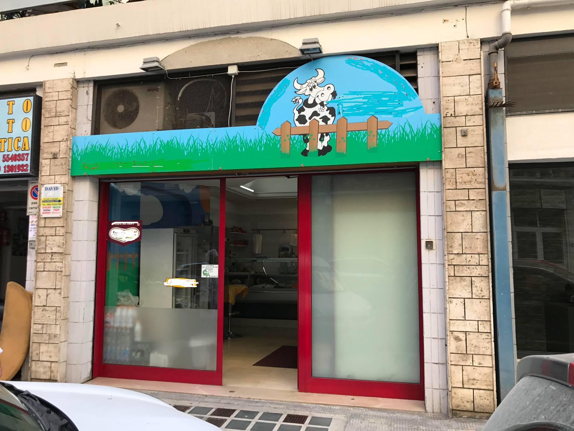 Negozio / Locale in affitto a Bari, 9999 locali, zona Zona: Madonnella, Trattative riservate | CambioCasa.it