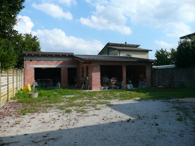 Soluzione Indipendente in vendita a Carbonera, 9 locali, zona Zona: Mignagola, prezzo € 165.000 | Cambio Casa.it