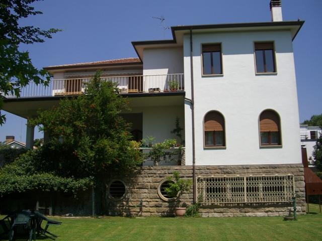 Soluzione Indipendente in Vendita a Treviso
