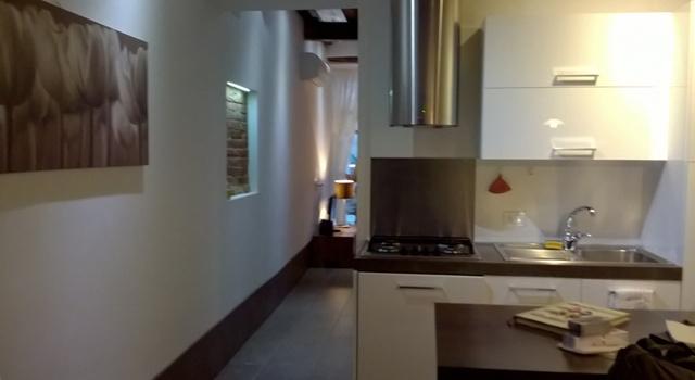 Appartamento in vendita a Venezia, 7 locali, zona Zona: 4 . Castello, prezzo € 700.000   CambioCasa.it