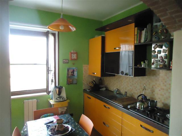 Appartamento in vendita a Bientina, 4 locali, prezzo € 149.000 | Cambio Casa.it