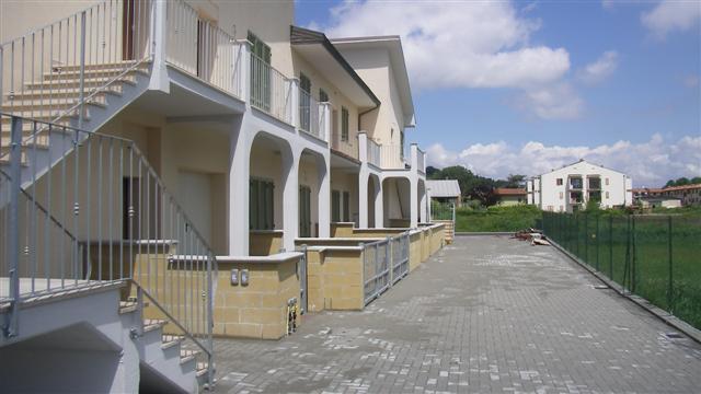 Appartamento in vendita a Buti, 3 locali, zona Località: CASCINEDIBUTI, prezzo € 145.000 | Cambio Casa.it