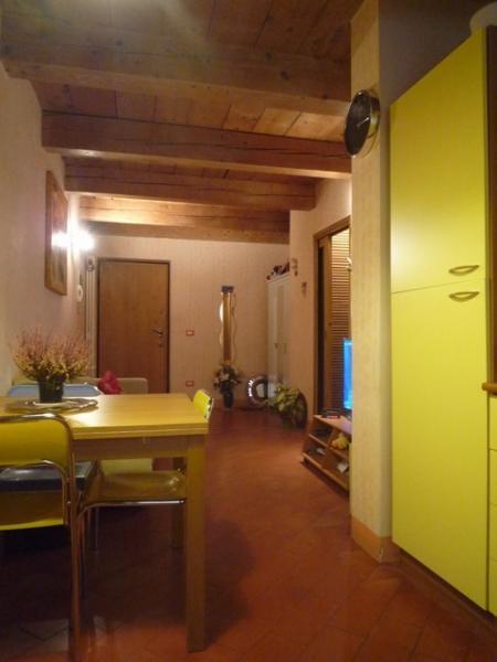 Appartamento in vendita a Calci, 2 locali, zona Località: CastelMaggiore, prezzo € 120.000   Cambio Casa.it