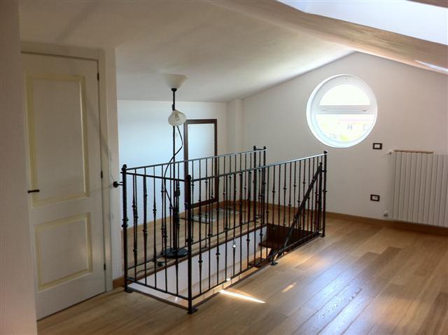 Appartamento in vendita a Santa Maria a Monte, 4 locali, zona Località: MELONE, prezzo € 175.000 | Cambio Casa.it