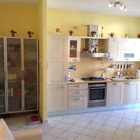 Appartamento in vendita a Livorno, 3 locali, zona Zona: Centro, prezzo € 180.000 | Cambio Casa.it