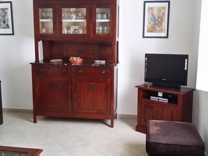 Appartamento in affitto a Calcinaia, 3 locali, prezzo € 500 | Cambio Casa.it