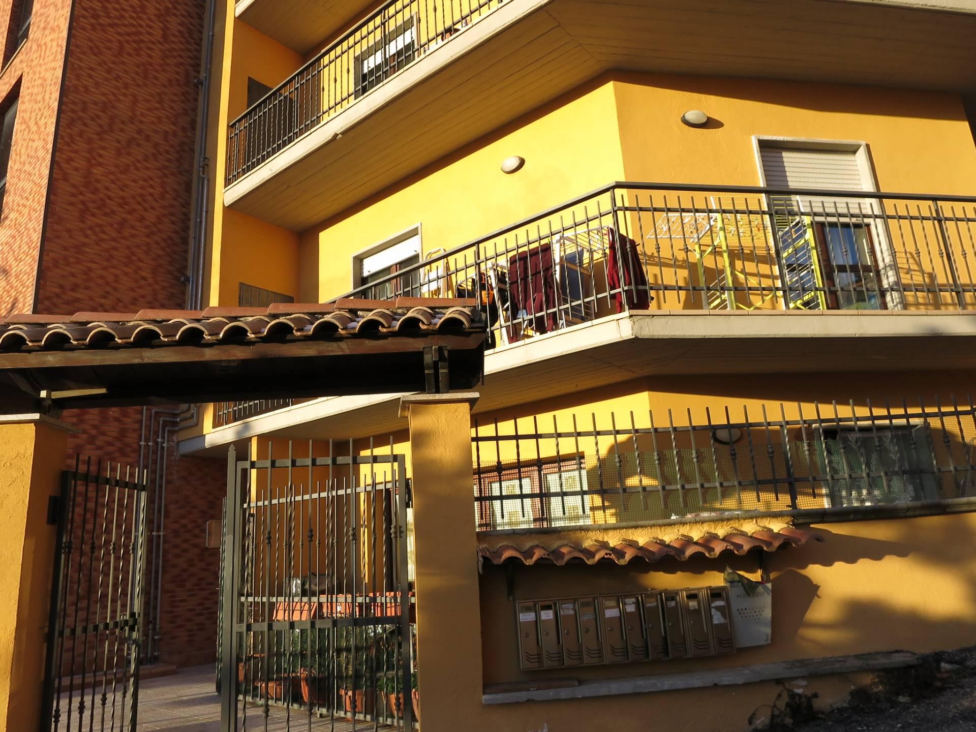 Attico / Mansarda in vendita a L'Aquila, 3 locali, zona Zona: Pettino, prezzo € 45.000 | CambioCasa.it