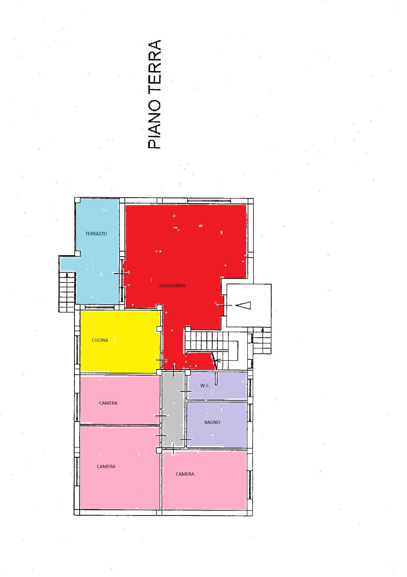 Villa in vendita a L'Aquila, 5 locali, zona Zona: Bazzano, prezzo € 450.000 | CambioCasa.it