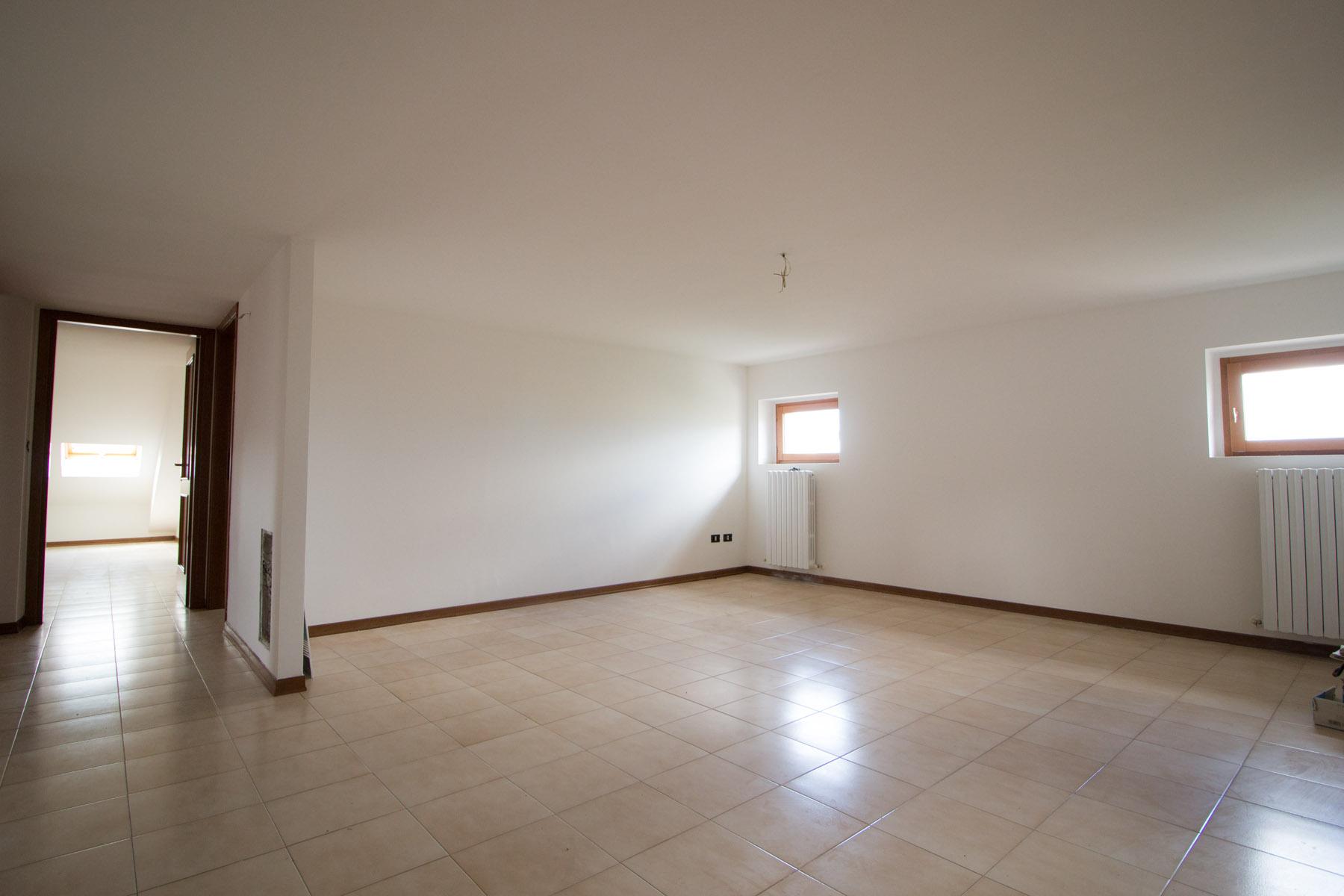 Appartamento in affitto a L'Aquila, 5 locali, zona Località: Torretta, prezzo € 500   CambioCasa.it