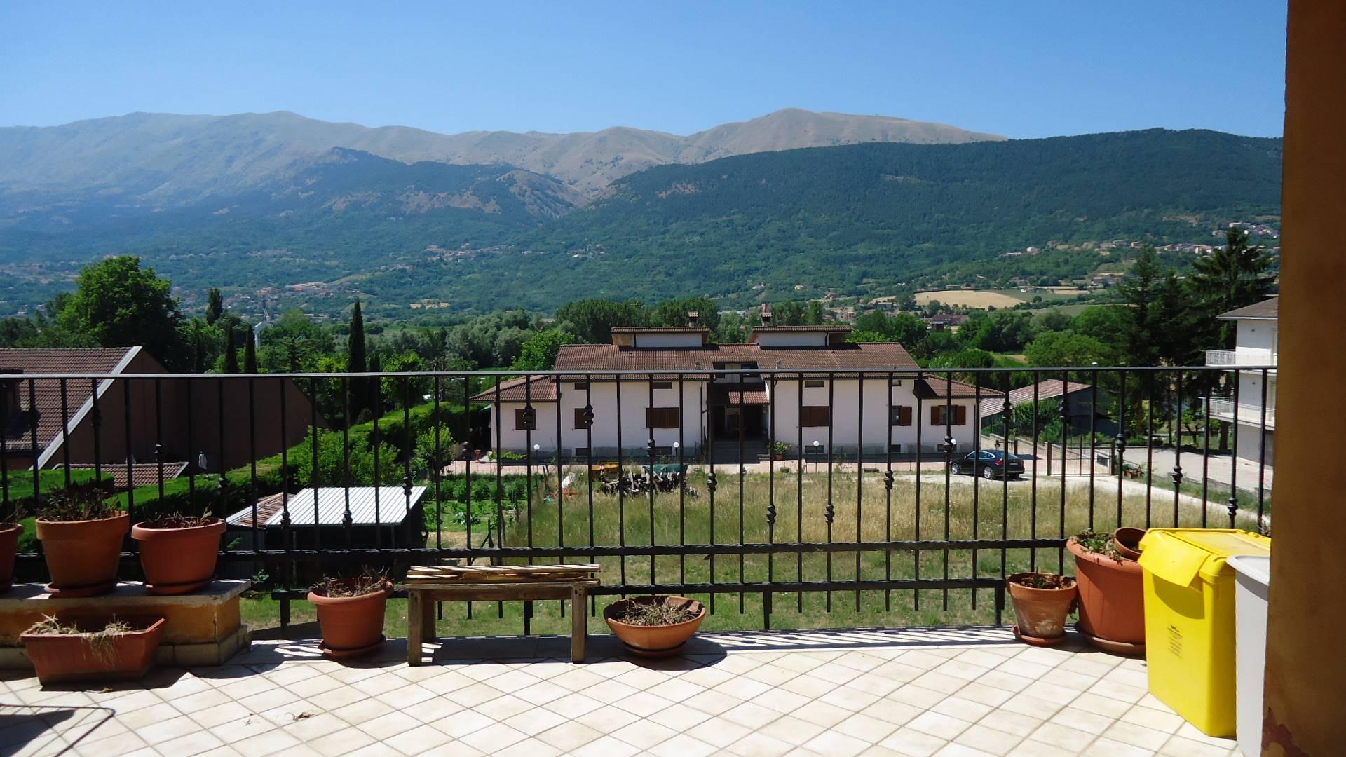Appartamento in affitto a L'Aquila, 3 locali, zona Località: S.Elia, prezzo € 500   CambioCasa.it