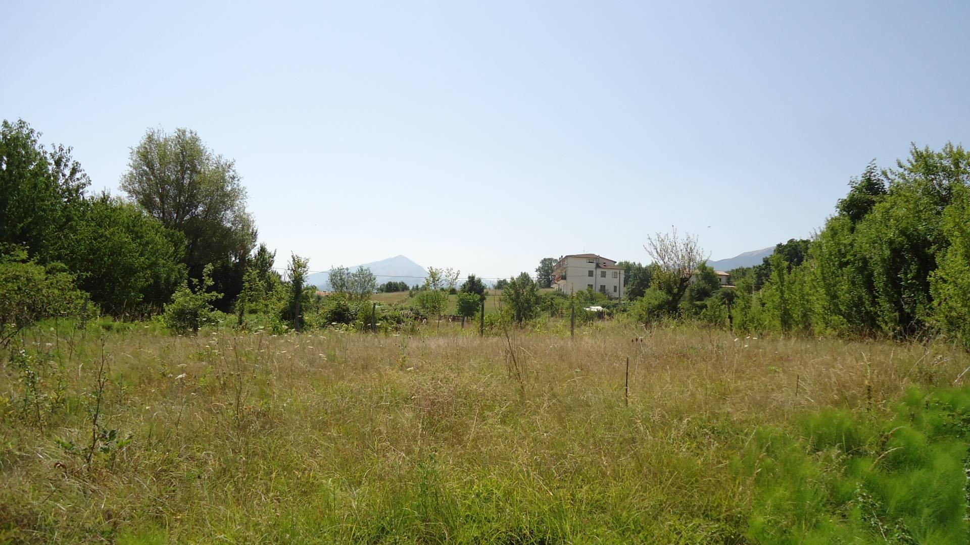 Terreno Edificabile Residenziale in vendita a Scoppito, 9999 locali, zona Località: MadonnadellaStrada, prezzo € 60.000 | CambioCasa.it