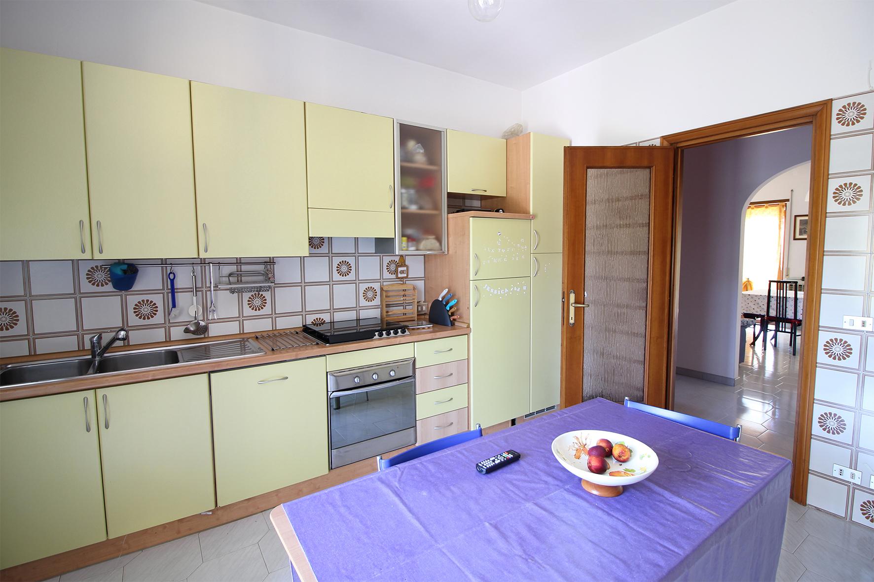 Appartamento in vendita a L'Aquila, 4 locali, zona Località: S.Sisto, prezzo € 107.000 | CambioCasa.it