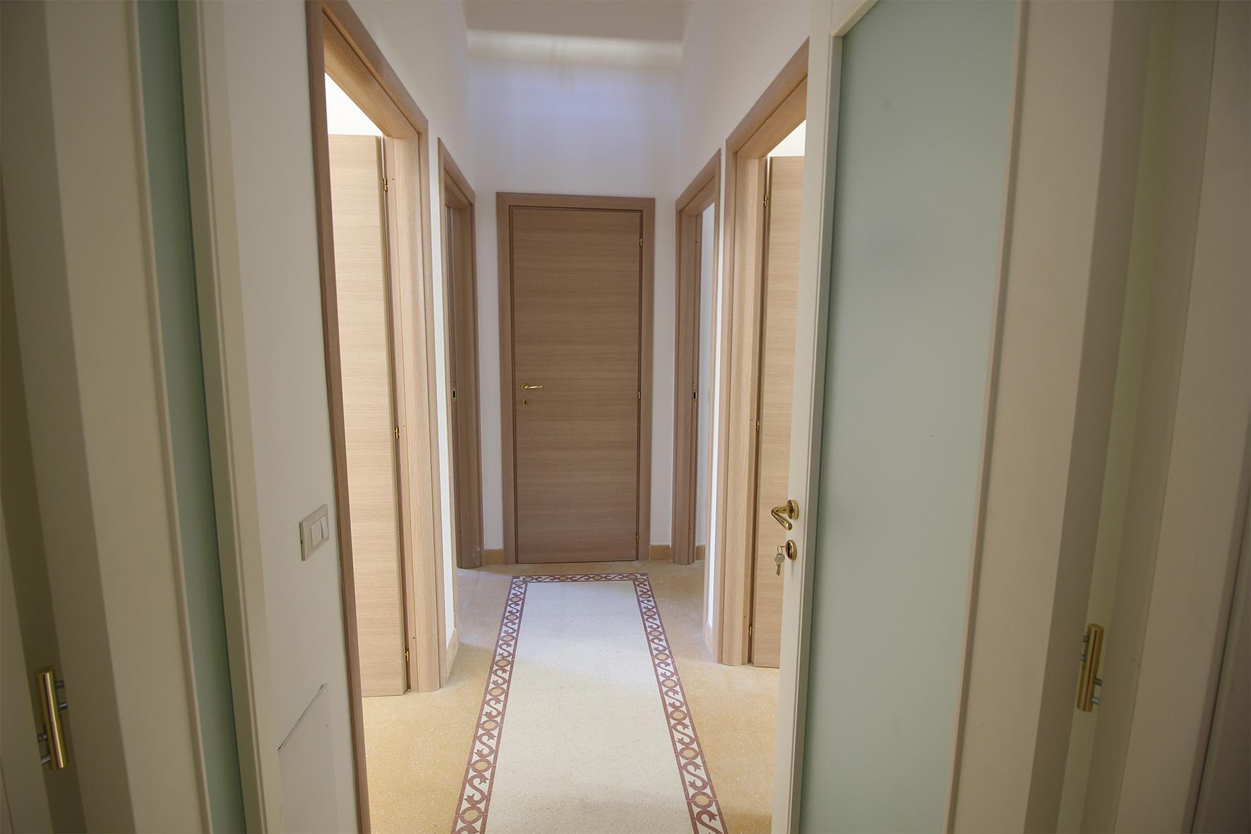 Appartamento in affitto a L'Aquila, 4 locali, zona Località: Centrostorico, prezzo € 600 | CambioCasa.it
