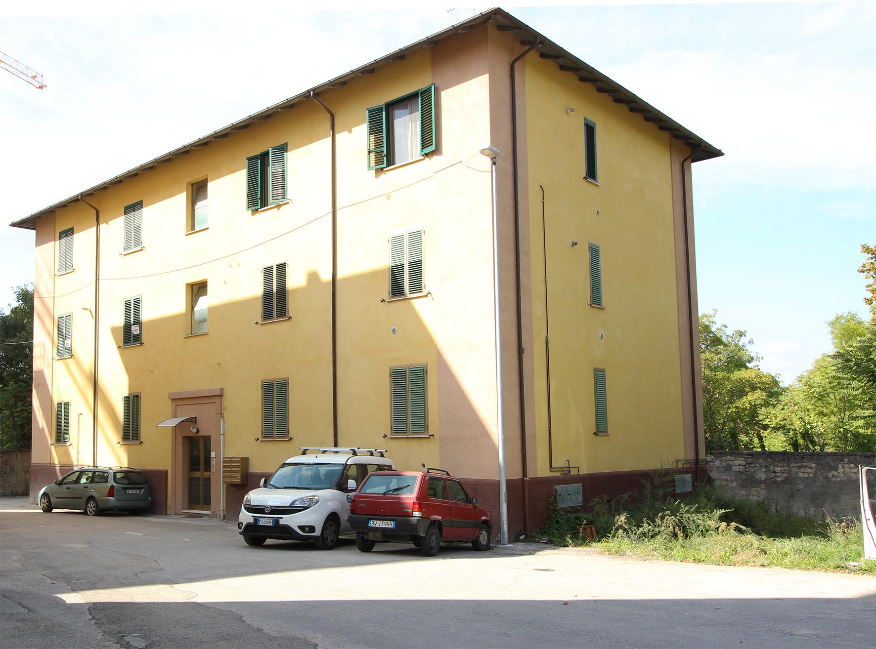 Appartamento in vendita a L'Aquila, 3 locali, zona Località: Centrostorico, prezzo € 54.000 | CambioCasa.it