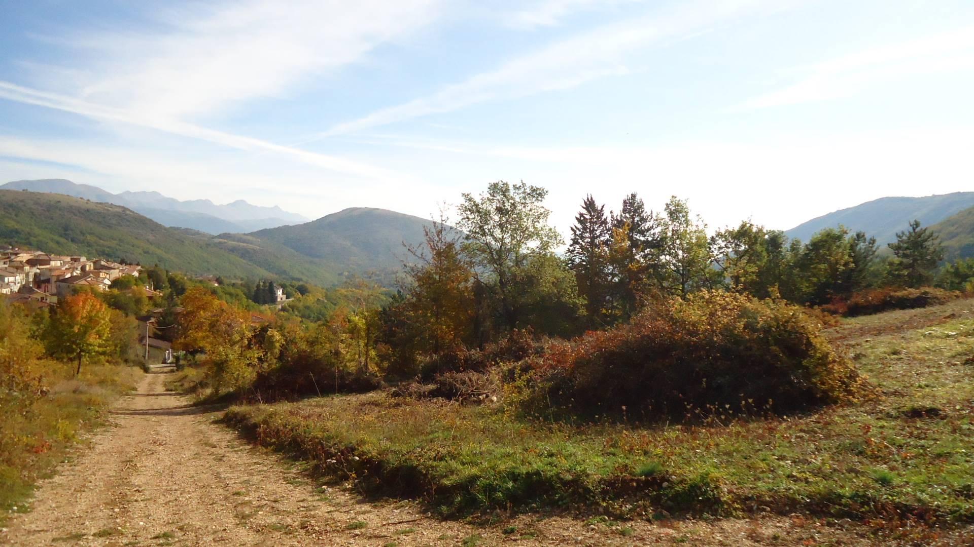 Terreno Edificabile Residenziale in Vendita a L'Aquila