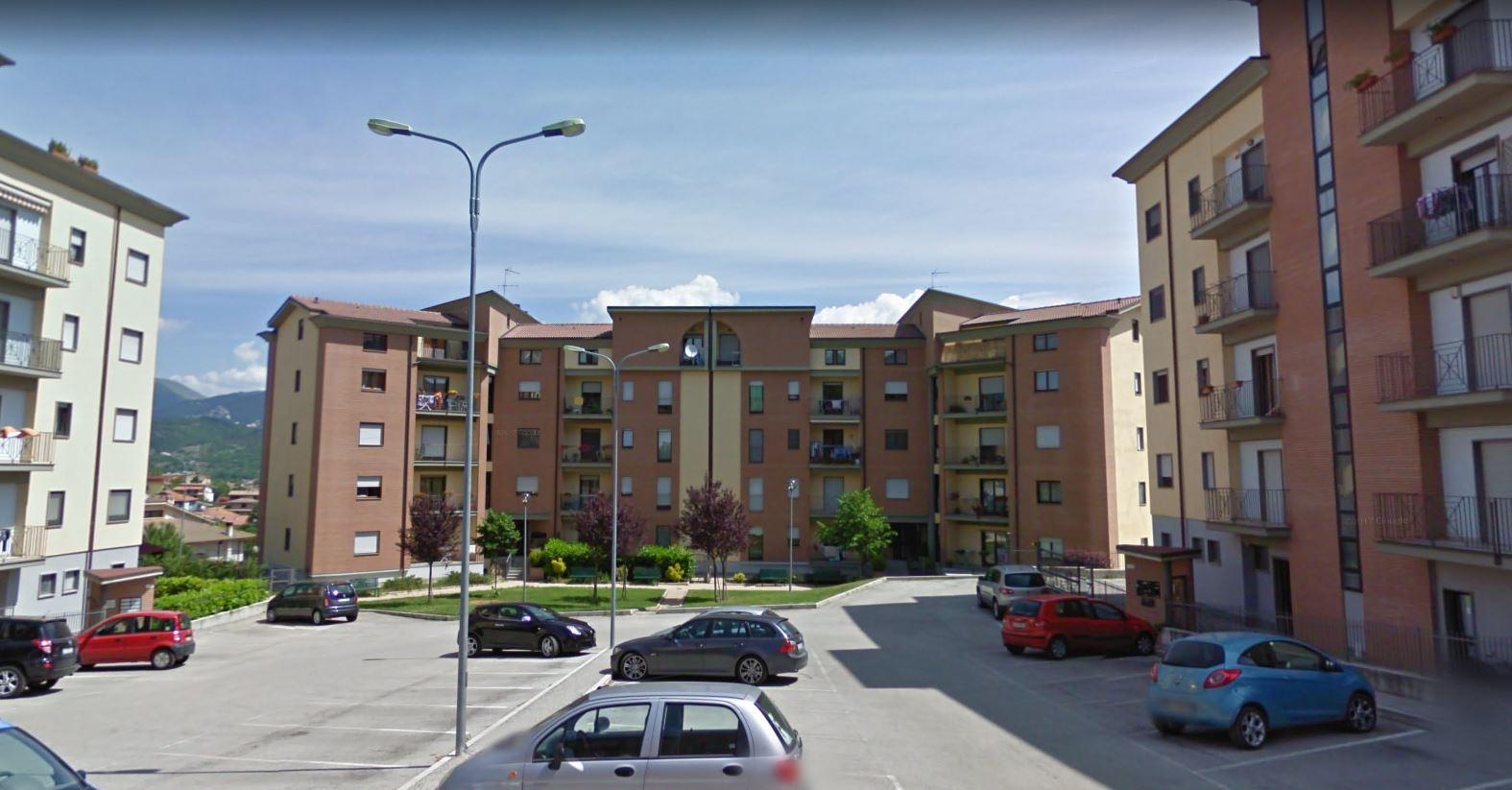 Appartamento in vendita a L'Aquila, 3 locali, zona Zona: Coppito, prezzo € 90.000 | CambioCasa.it