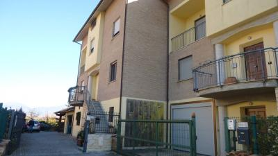Vai alla scheda: Villa a schiera Vendita L'Aquila