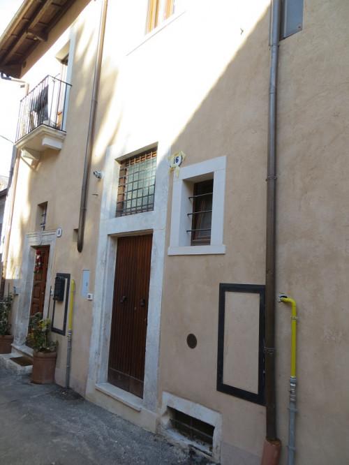 Vai alla scheda: Appartamento Affitto L'Aquila