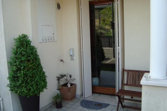 Bilocale Treviso Via Ghirada 4