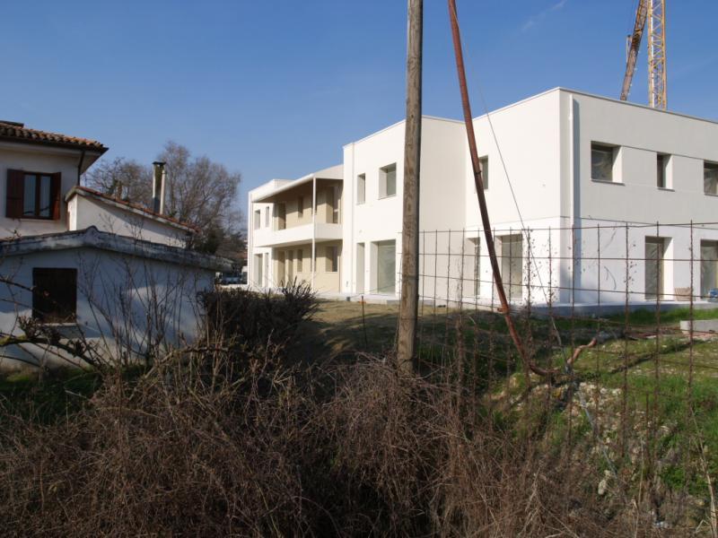 Bilocale Treviso Via S. Antonino 9