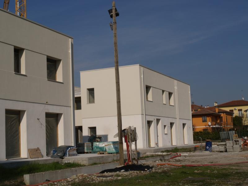 Bilocale Treviso Via S. Antonino 5
