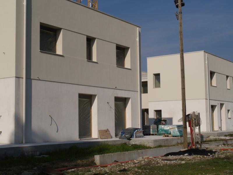Bilocale Treviso Via S. Antonino 6