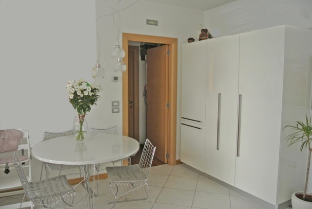 Bilocale Treviso Via Felissent 3