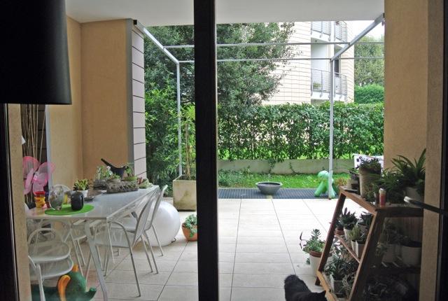 Bilocale Treviso Via Felissent 4