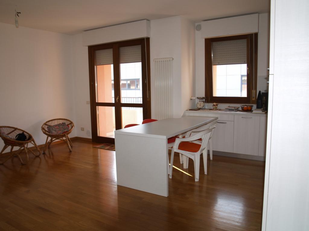 Bilocale Treviso Via Da Corona 3