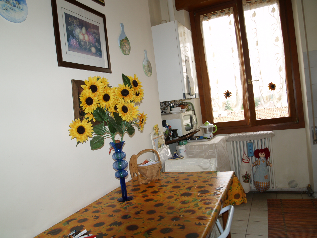 Bilocale Treviso Via Tommaso Salsa 8