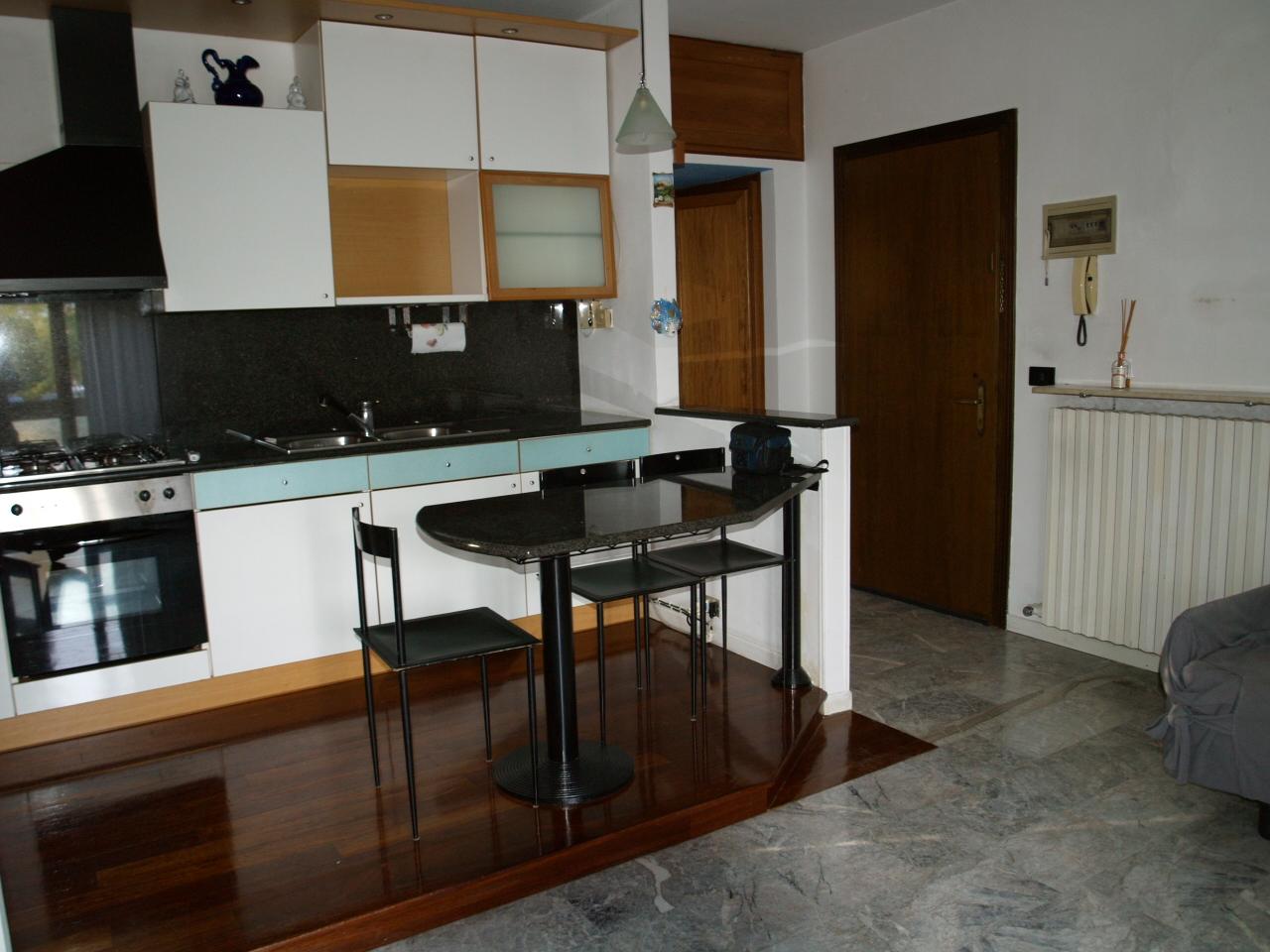 Bilocale Casier Via Bergamo 4