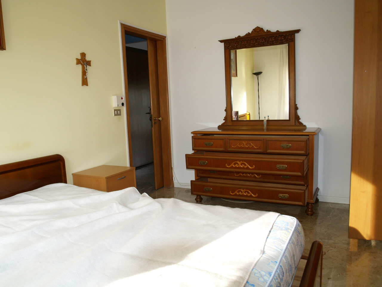 Bilocale Casier Via Bergamo 9