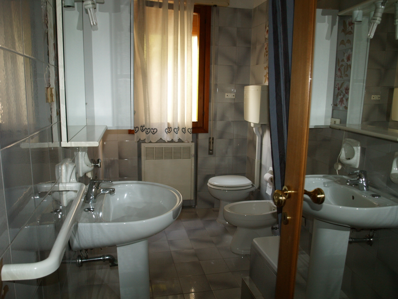 Bilocale Casier Via Bergamo 10