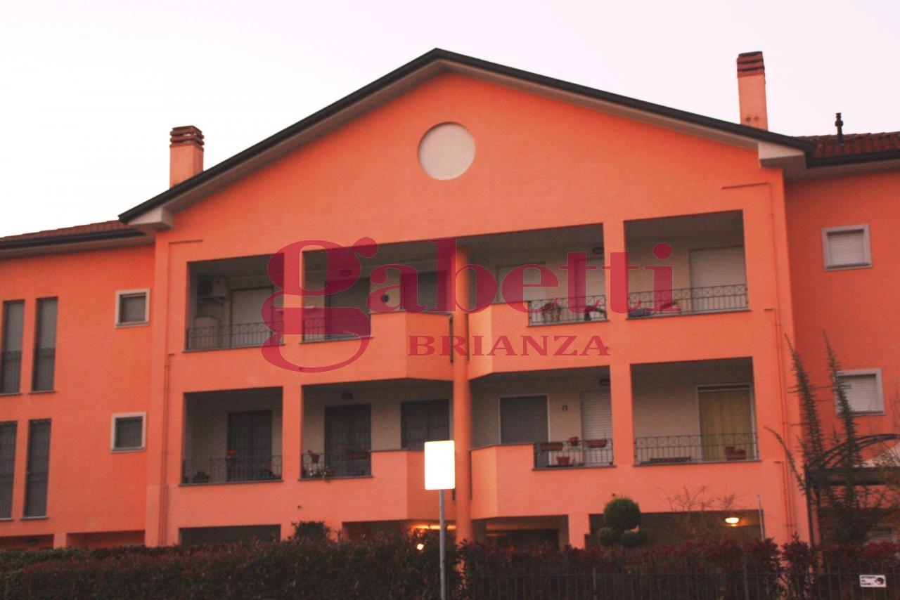 Bilocale Usmate Velate Via Venezia 8