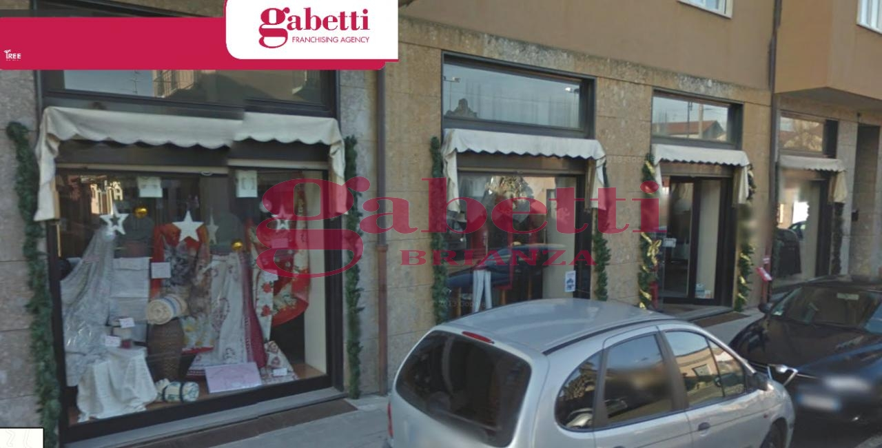 Negozio / Locale in affitto a Usmate Velate, 9999 locali, zona Zona: Usmate, prezzo € 180.000 | Cambio Casa.it