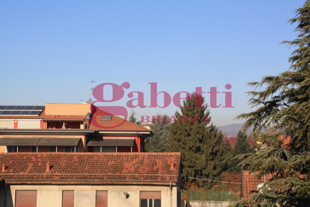 Bilocale Cornate d Adda Via Cesare Battisti 3