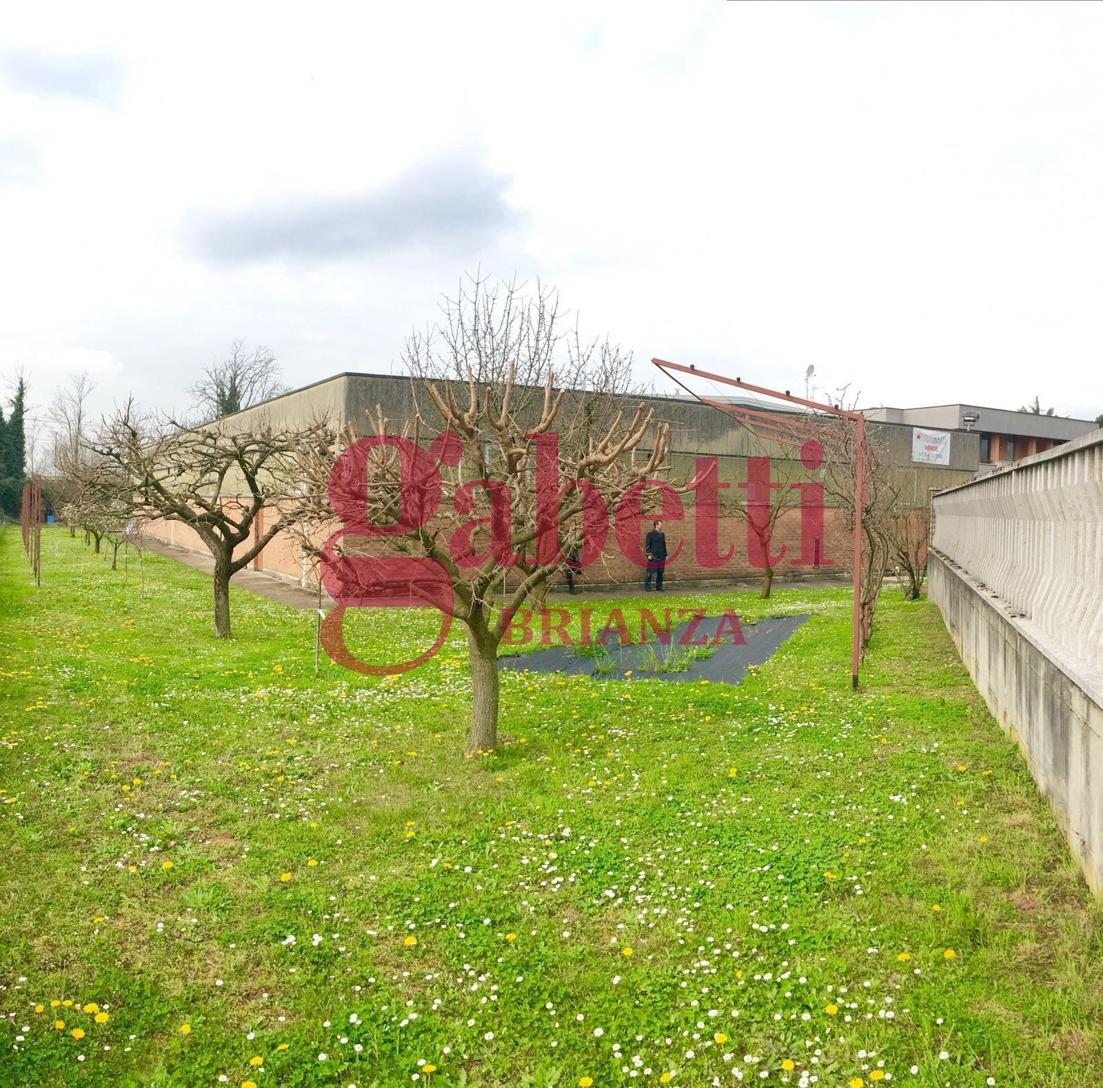 Laboratorio in vendita a Usmate Velate, 9999 locali, prezzo € 275.000 | Cambio Casa.it