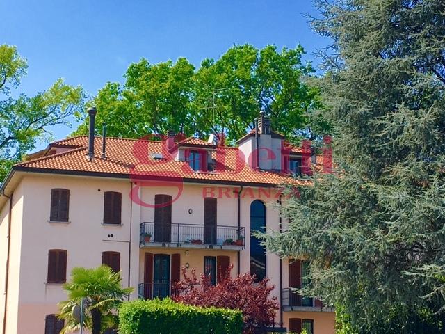 Bilocale Arcore Via Della Cava 7