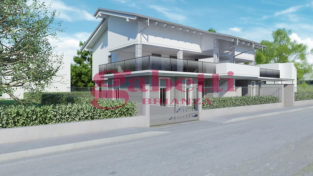Appartamento in vendita a Arcore, 2 locali, prezzo € 180.000 | Cambio Casa.it