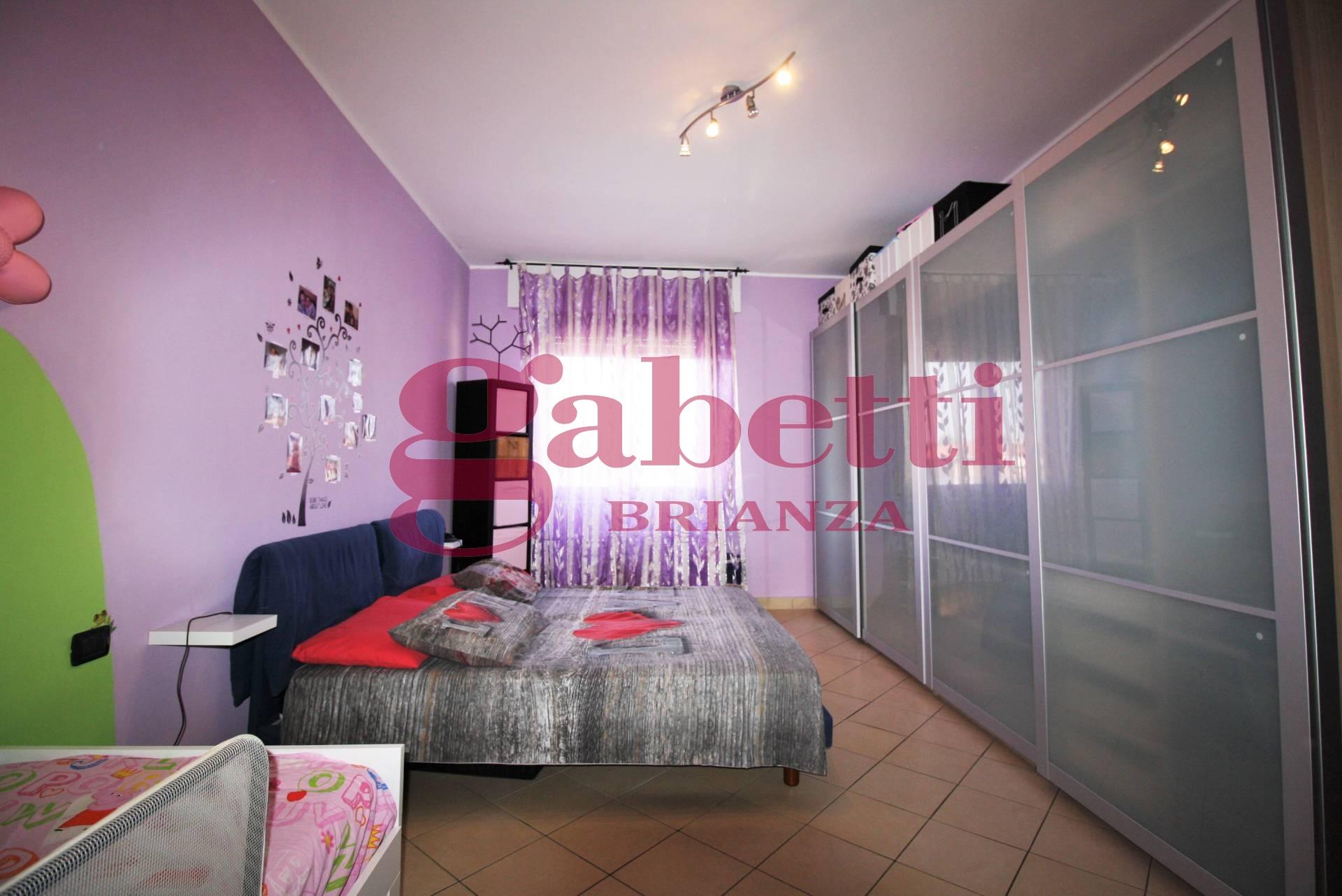 Bilocale Arcore Via Ferrini 3